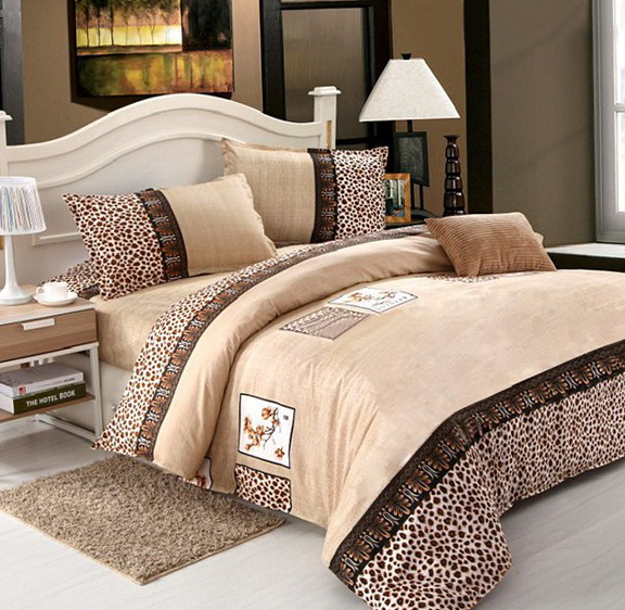 Cheap Bed Sets King Size