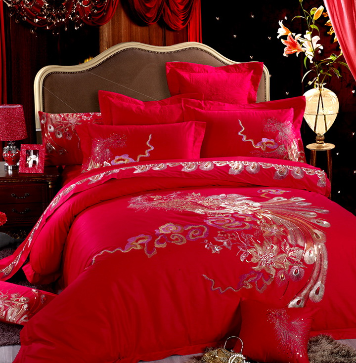 Cheap Bedding Sets From China