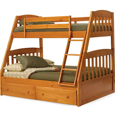 Cheap Bunk Beds For Teenagers