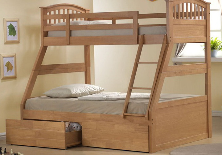 Cheap Bunk Beds Uk