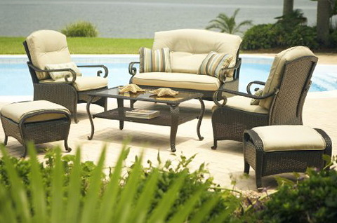 Cheap Patio Sets Under 200