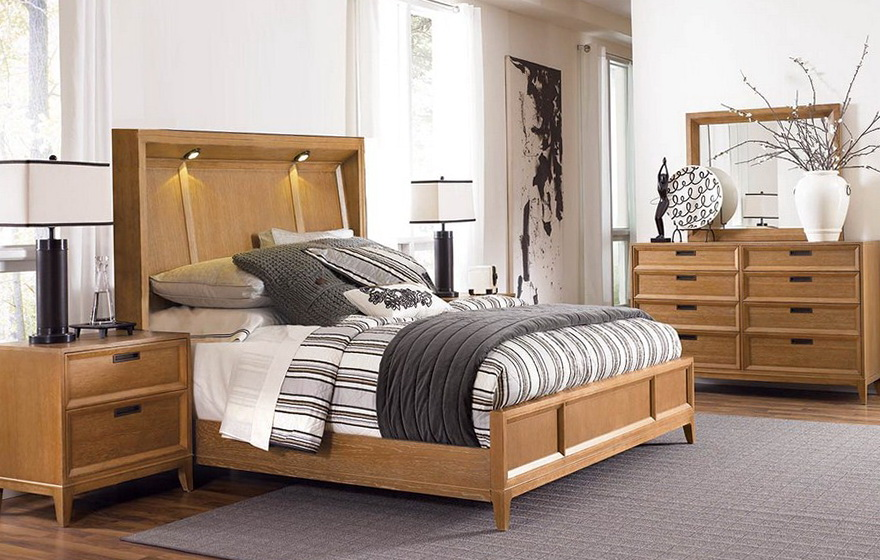 Cheap Platform Beds With Drawers