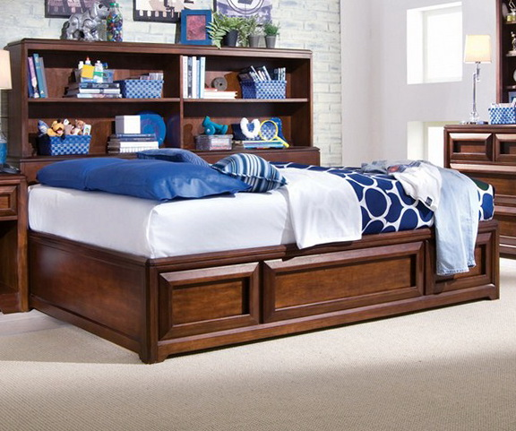 Cheap Platform Beds With Storage