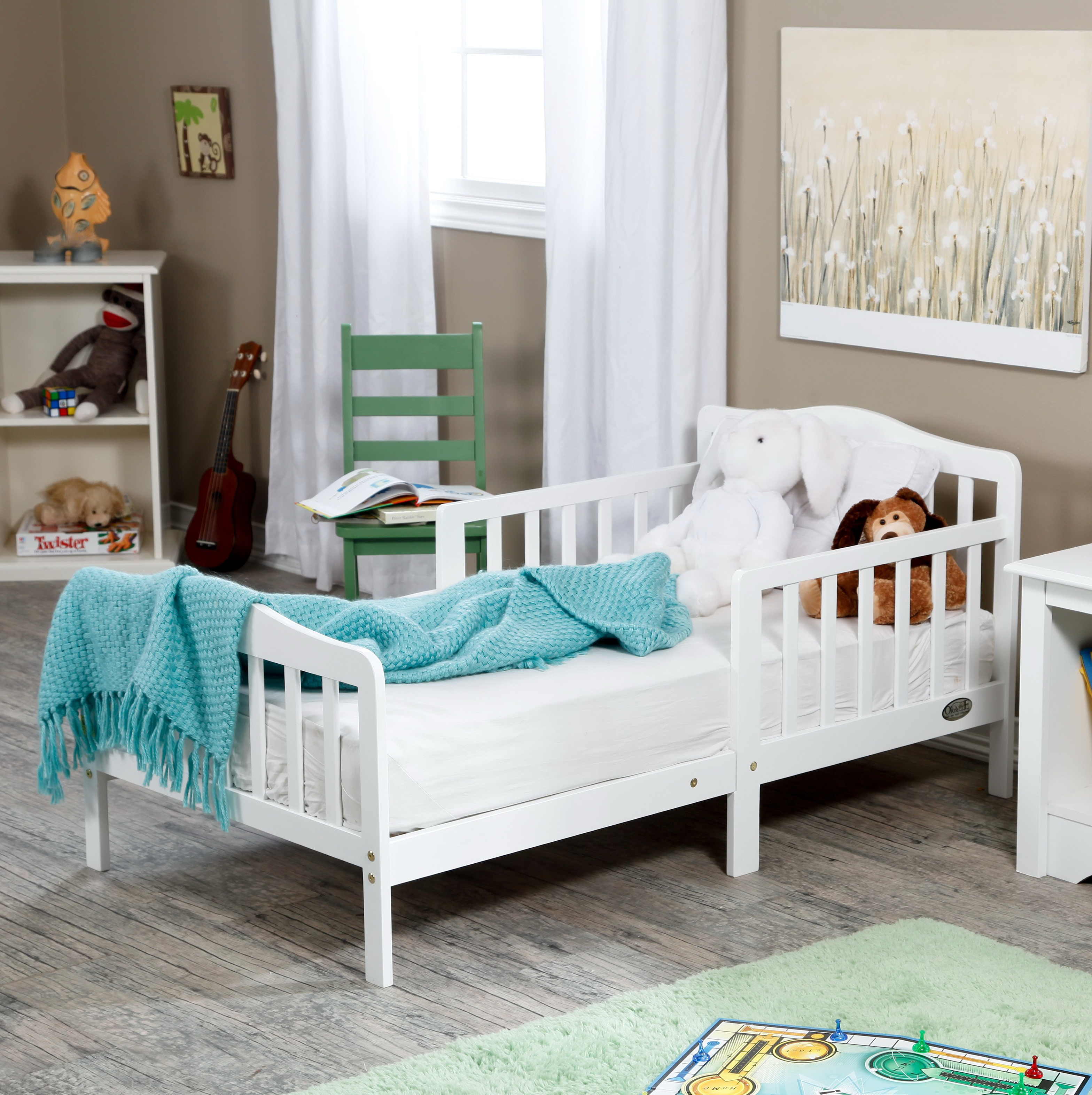 Cheap Toddler Beds Walmart