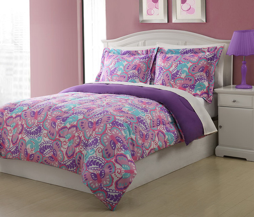 Childrens Twin Bed Sets