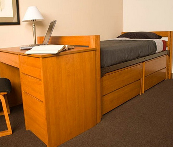 College Dorm Bedding Bundles