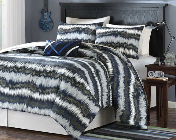 College Dorm Bedding Sets