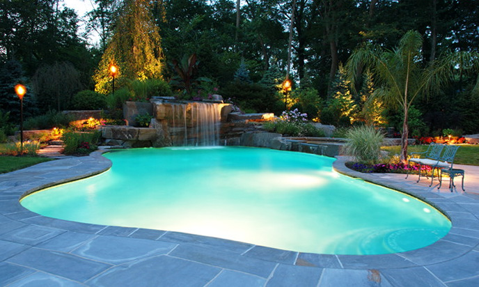 Concrete Patio Cost Nj