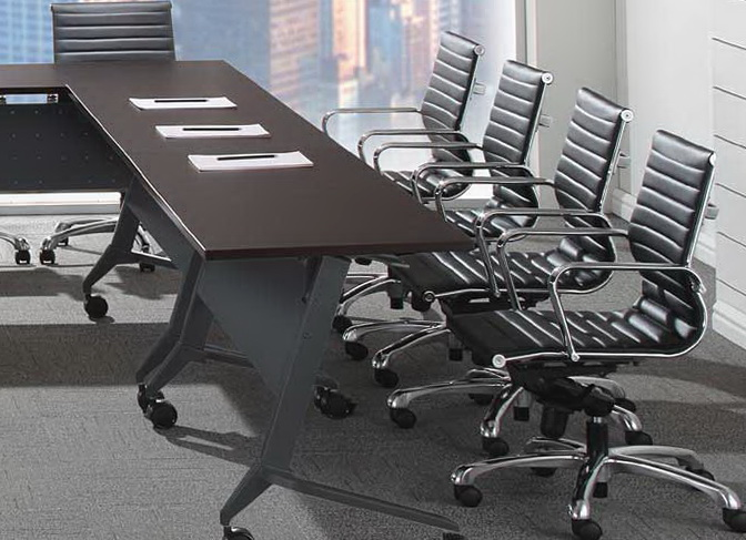 Contemporary Conference Room Chairs
