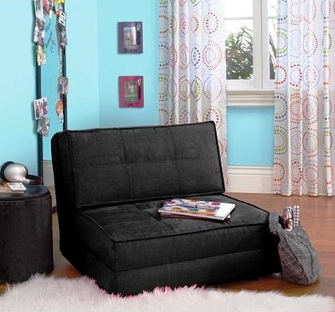 Convertible Chair Bed Sleeper
