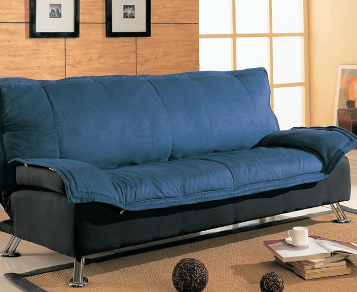 Convertible Chair Bed Target