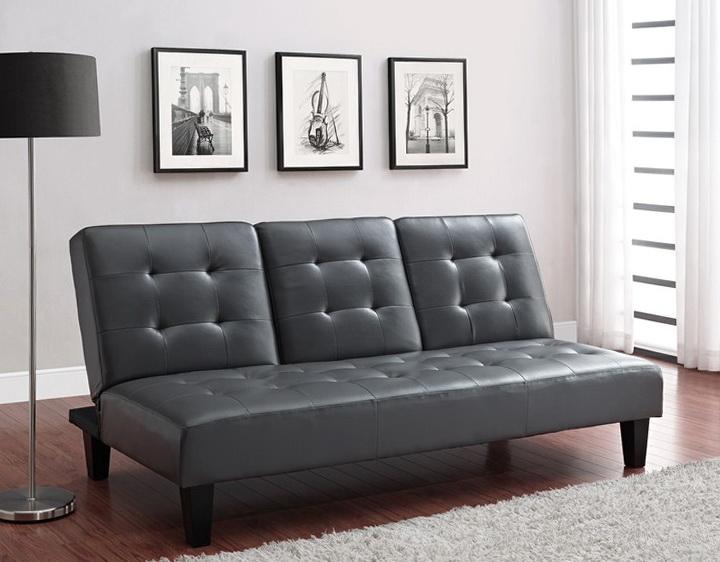 Convertible Chair Bed Walmart