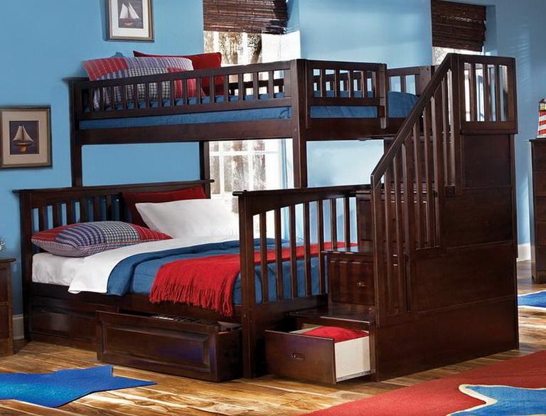 Cool Boys Bunk Beds