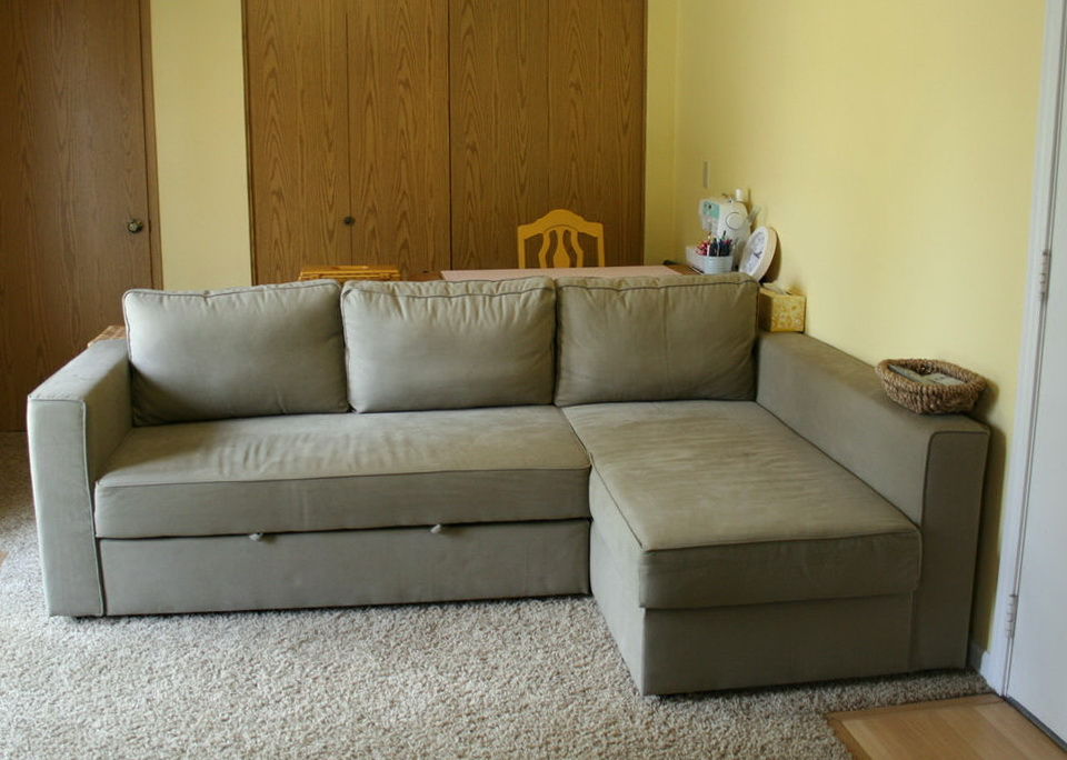 Corner Sofa Bed Ikea