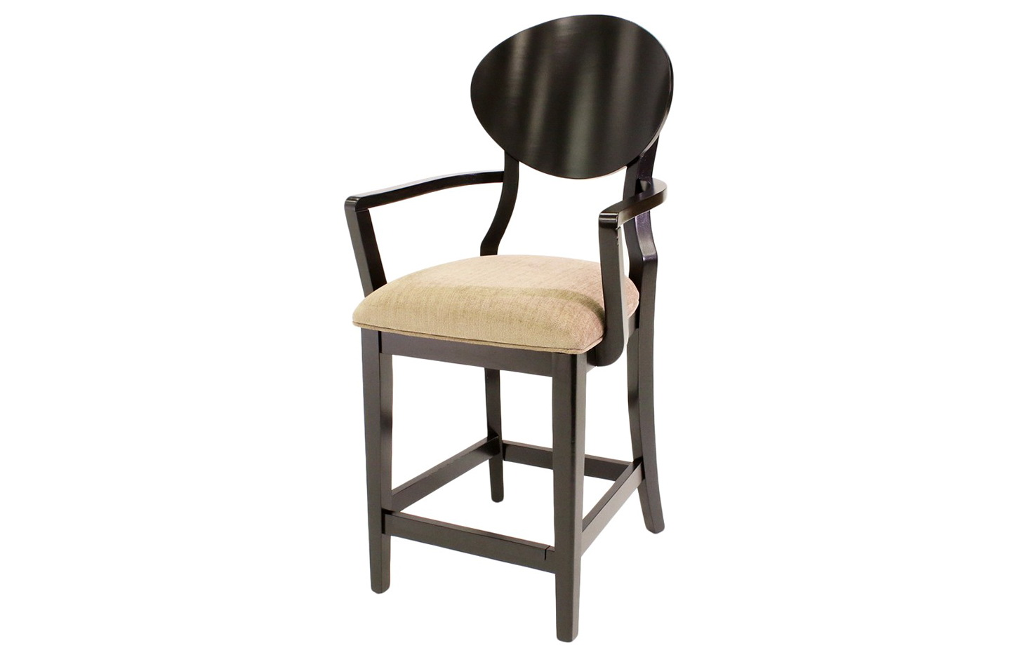 Counter Height Chairs With Arms