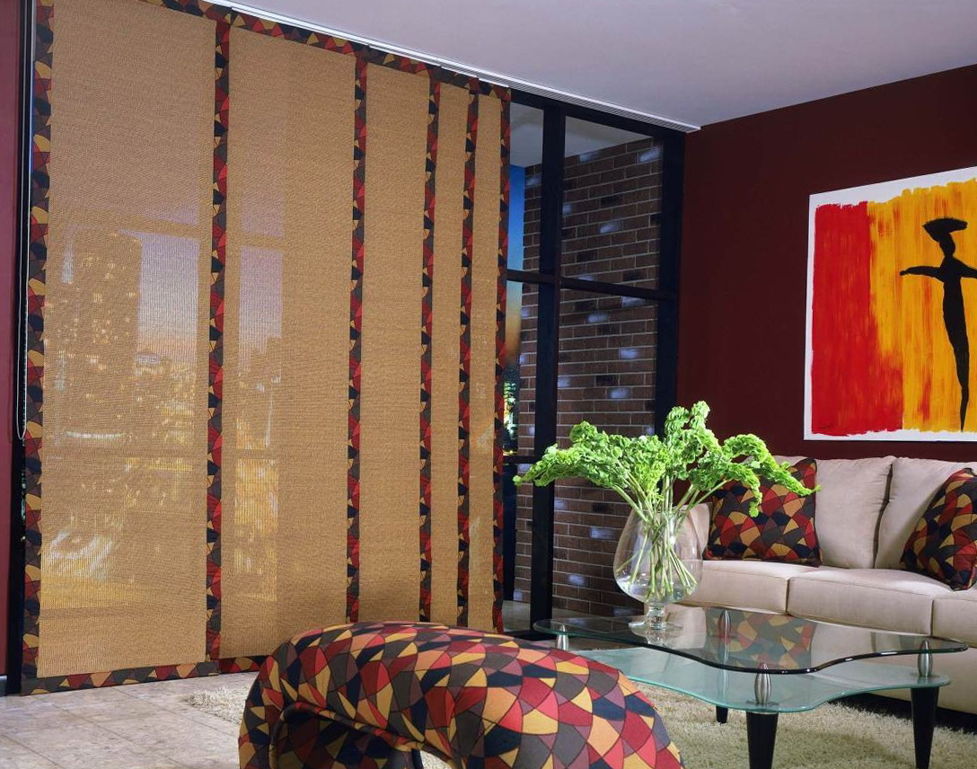 Curtains For Patio Sliding Doors