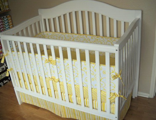 Custom Baby Bedding Keller Tx