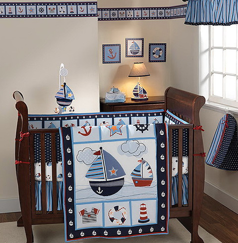 Custom Baby Bedding Mobile Al