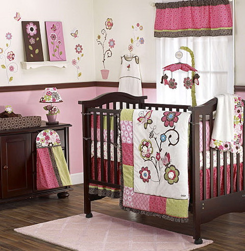 Custom Crib Bedding Birmingham Al
