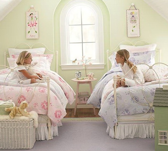 Cute Twin Bed Sets