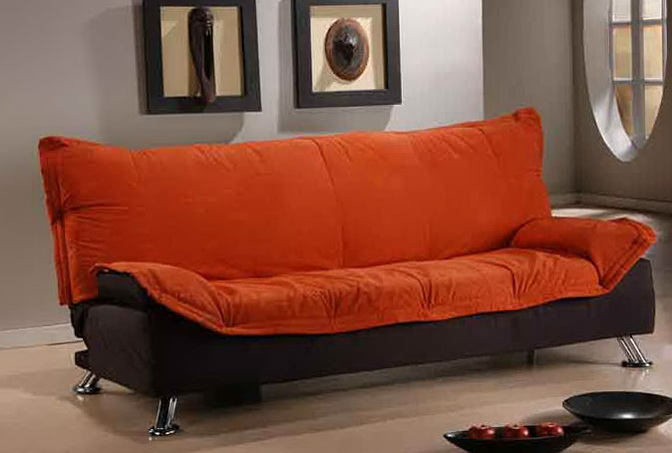 Delaney Convertible Sofa Bed
