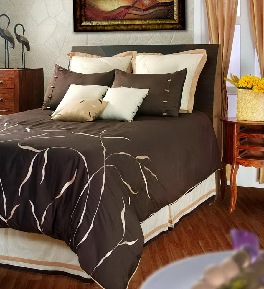Designer Bed Sheet Sets