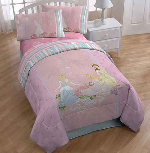 Disney Princess Bedding Toddler