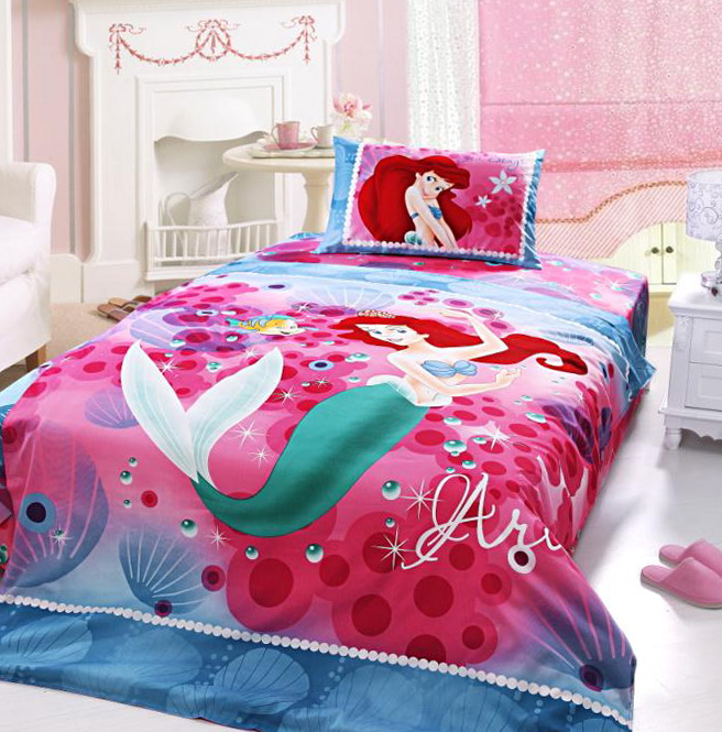 Disney Princess Bedding Uk