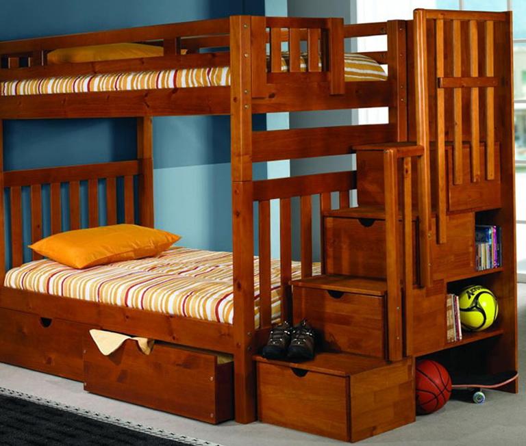 Diy Loft Bed Ideas