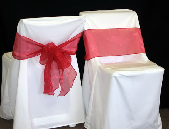 Diy Metal Folding Chair Covers