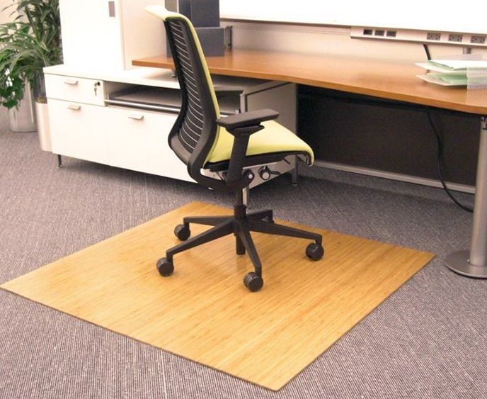 Diy Office Chair Mat
