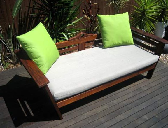 Diy Outdoor Patio Cushions