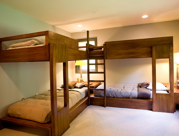 Diy Twin Bed With Trundle