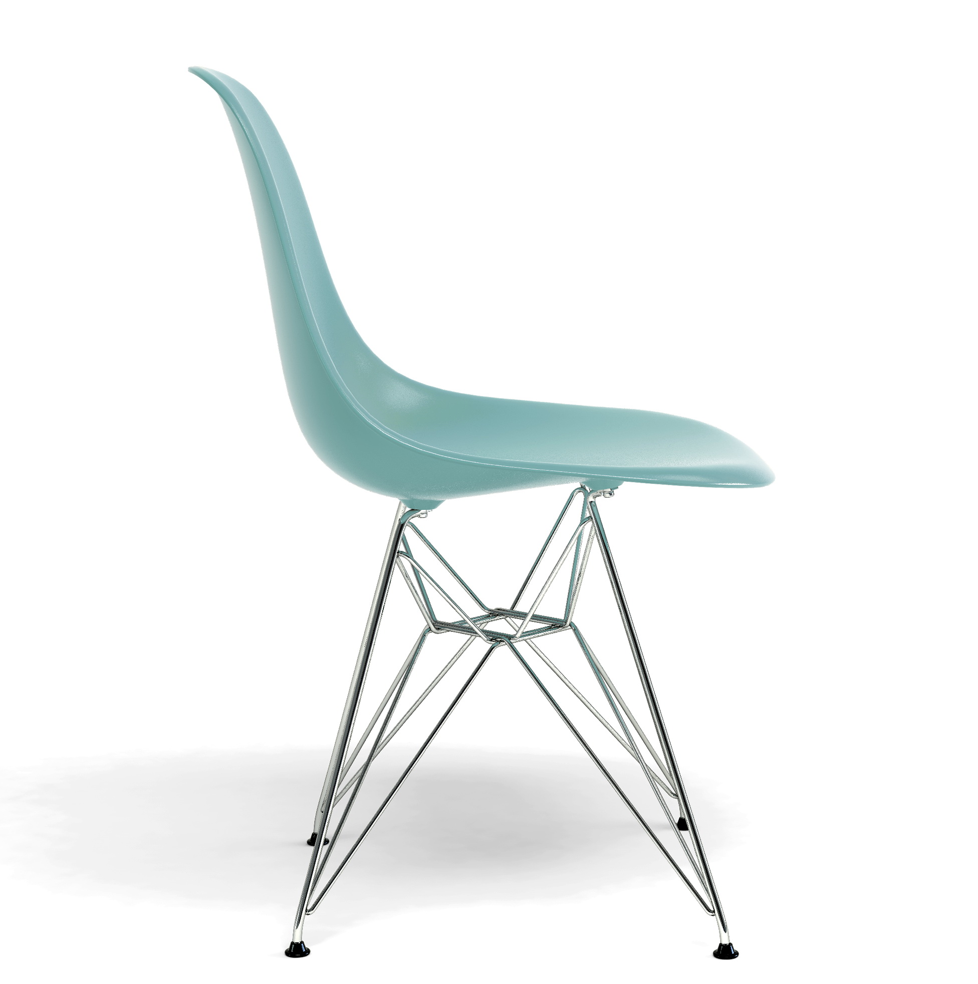 Eames Chair Replica Eiffel