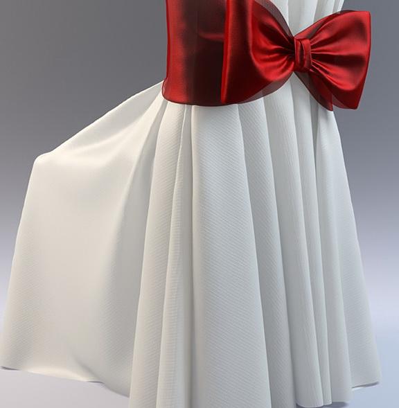 Elegant Chair Covers For Weddings
