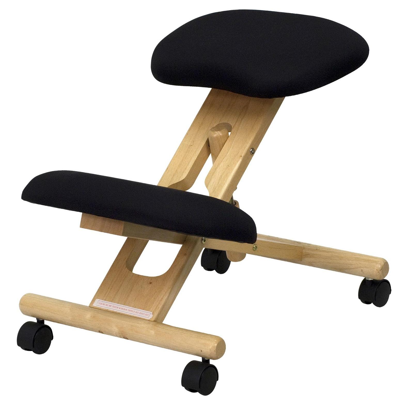Ergonomic Desk Chair Kneeling