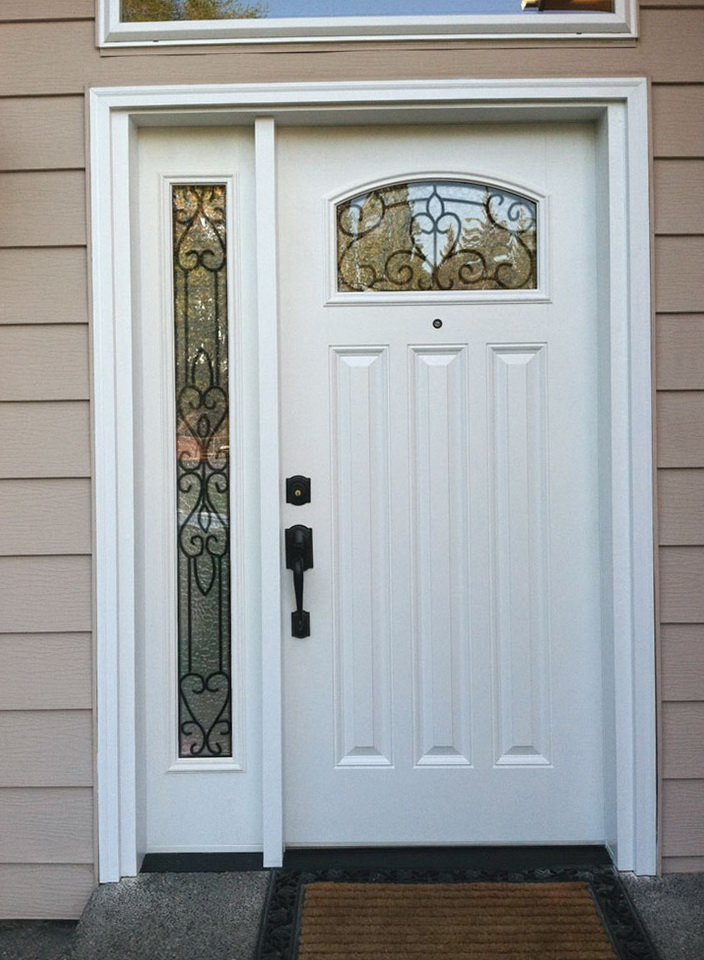 Feather River Doors Lakewood