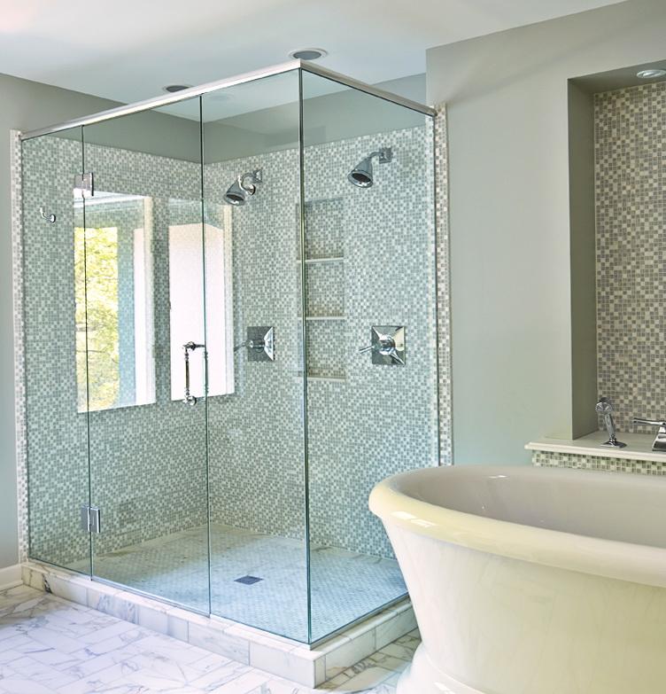Frameless Shower Doors Cost