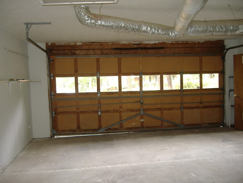 Garage Door Installation Cost