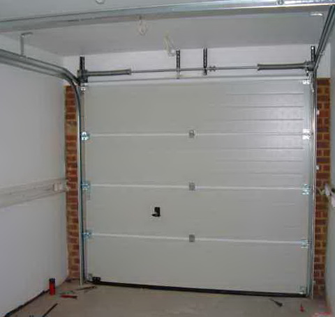 Garage Door Installation Diy