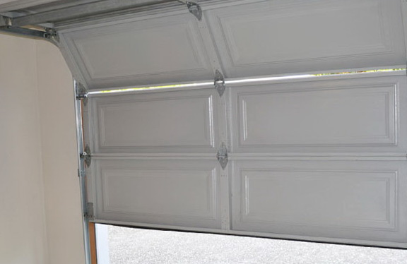 Garage Door Insulation Diy