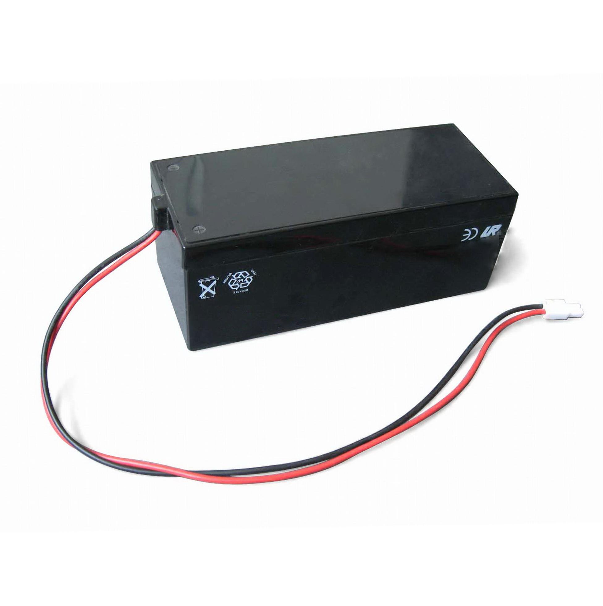 Garage Door Opener Battery