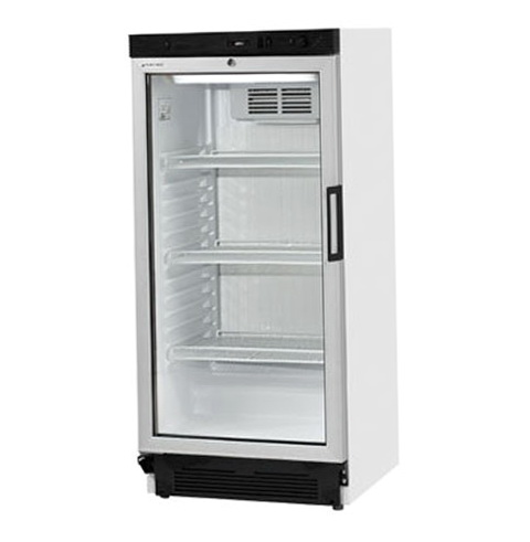Glass Door Refrigerator Small