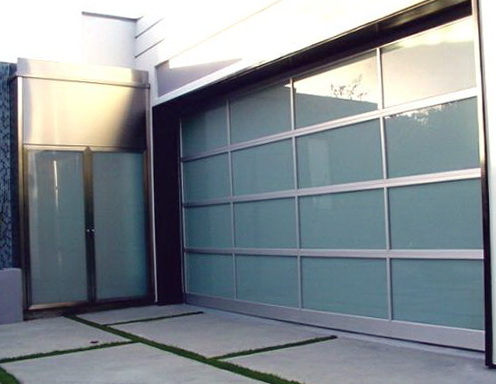 Glass Garage Doors Prices