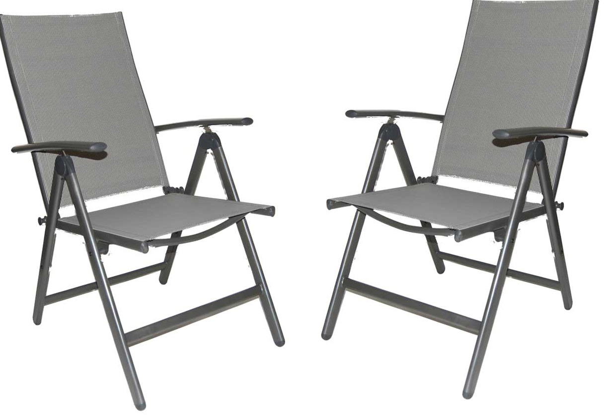High Back Folding Lawn Chairs