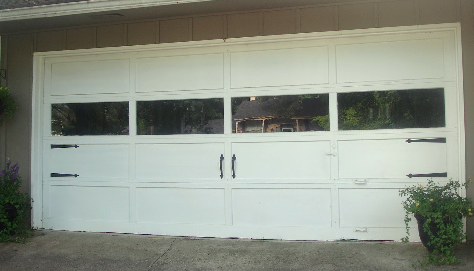 Home Depot Garage Doors Price