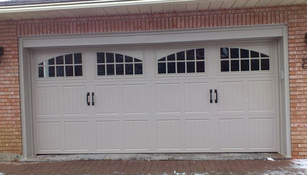 Home Depot Garage Doors Reviews