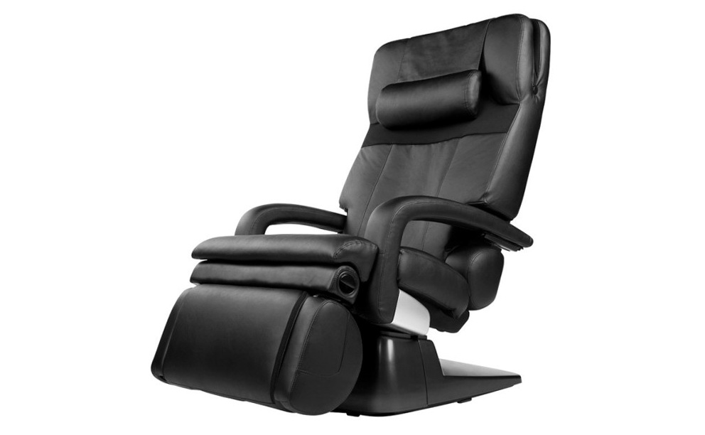 Ijoy Massage Chair Canada