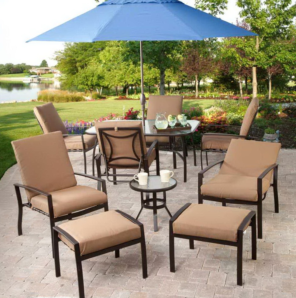 Inexpensive Patio Furniture Ideas