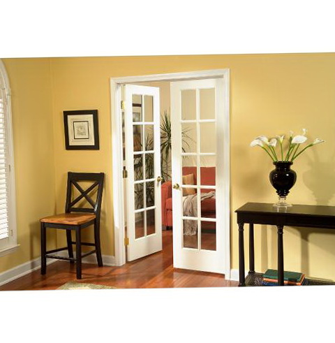 Interior French Doors Lowes